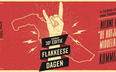Flakkeese Dagen 2019