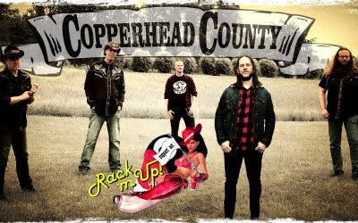 Copperhead County + Rack 'm Up