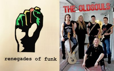Renegades Of Funk + The Oldsouls