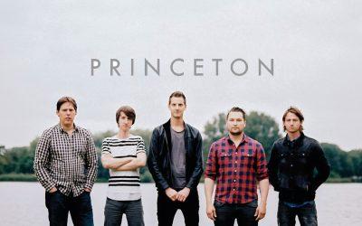 Princeton + Critter